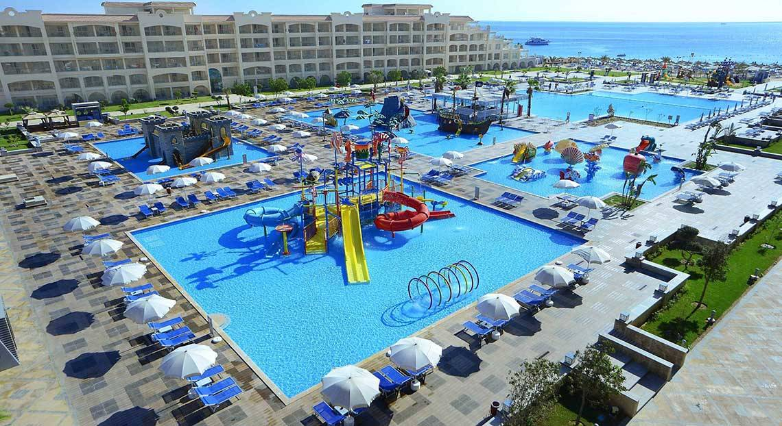 Hurghada Hurghada Albatros White Beach Resort
