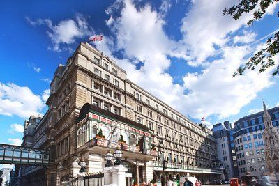 London London Amba Hotel Charing Cross