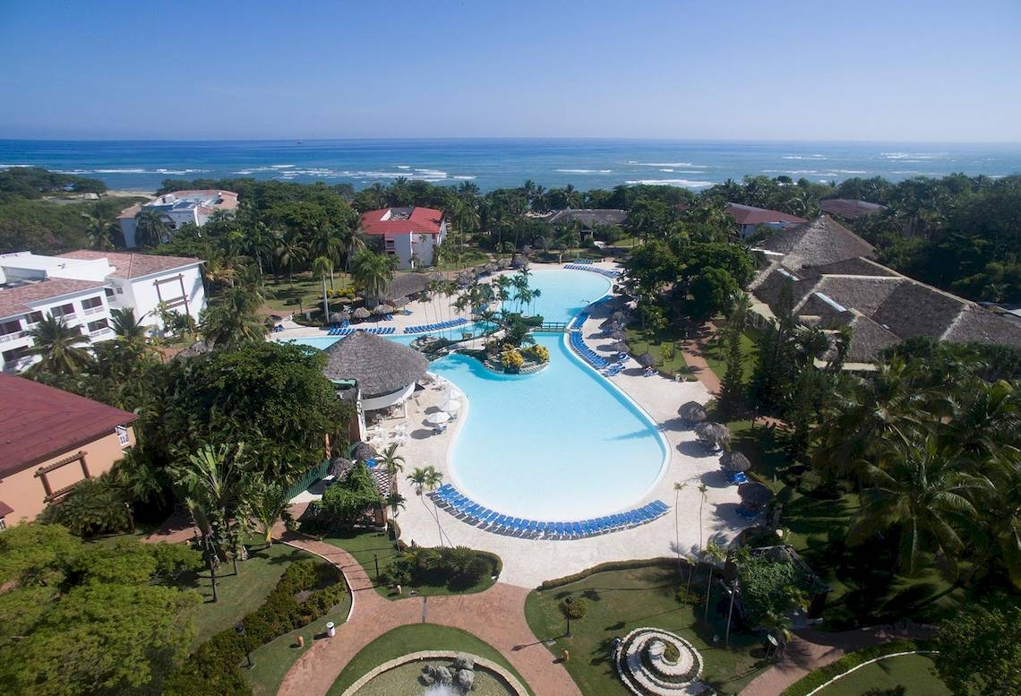 Puerto Plata Costa Dorada Be Live Grand Marien