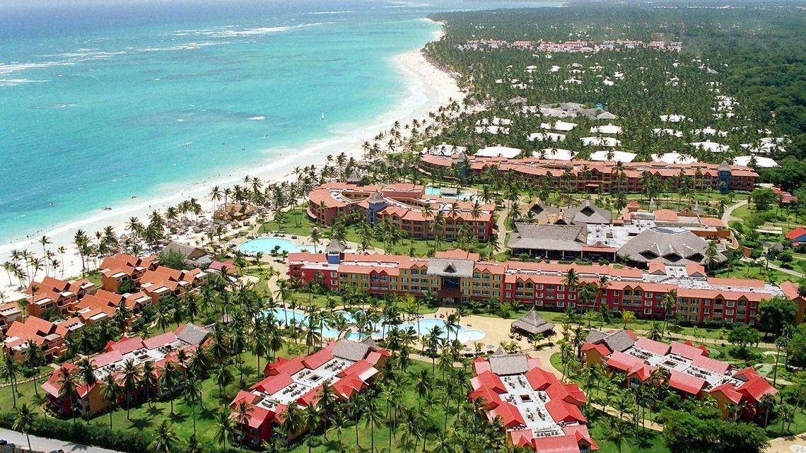 Punta Cana Punta Cana Caribe Club Princess Beach Resort & Spa