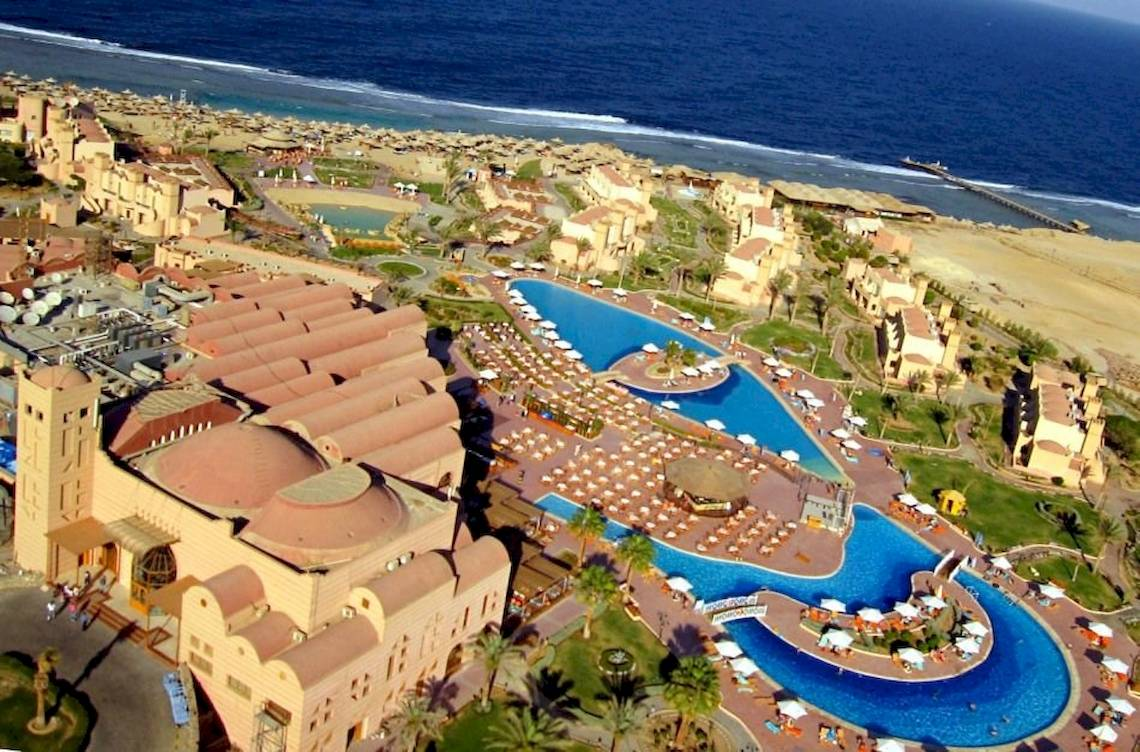 Marsa Alam El Quseir Club Calimera Akassia Swiss Resort