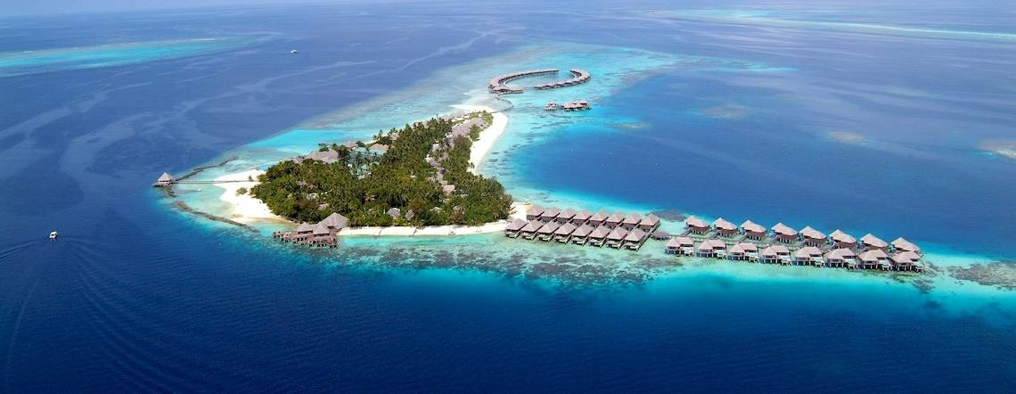 Malediven Nord-Male-Atoll Coco Bodu Hithi Resort