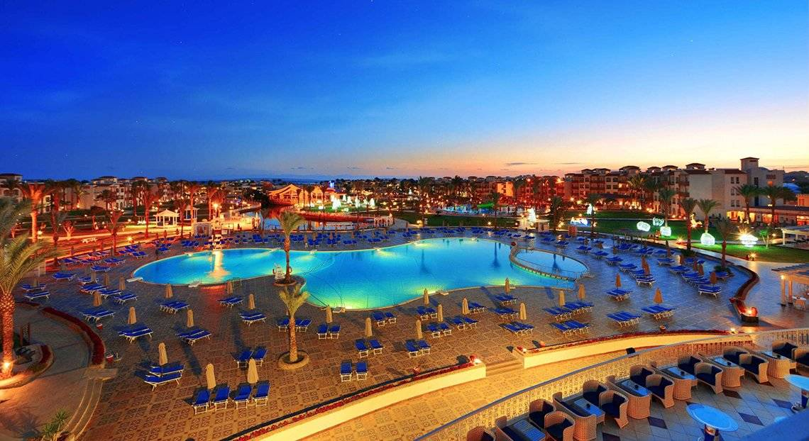 Hurghada Hurghada Dana Beach Resort