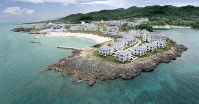 Jamaika Lucea Grand Palladium Jamaica R. & Spa
