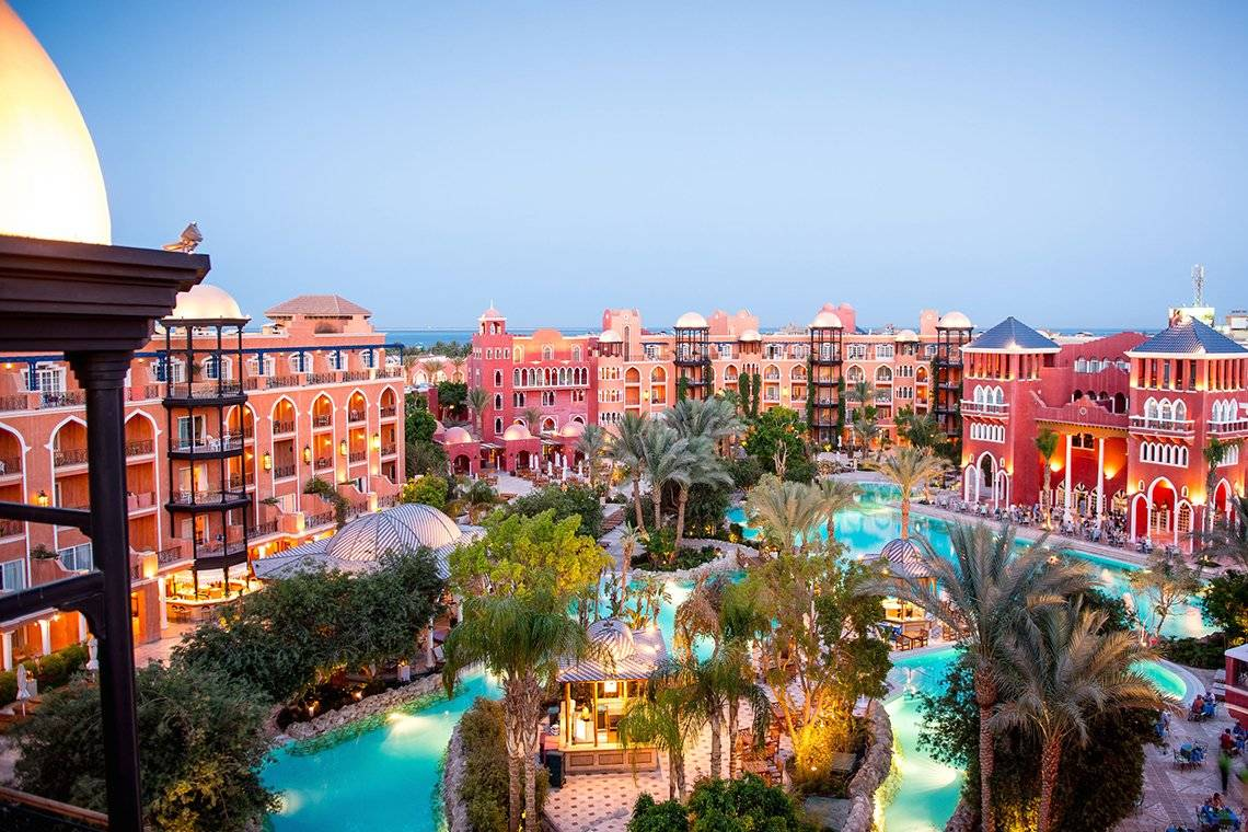 Hurghada Hurghada Grand Resort