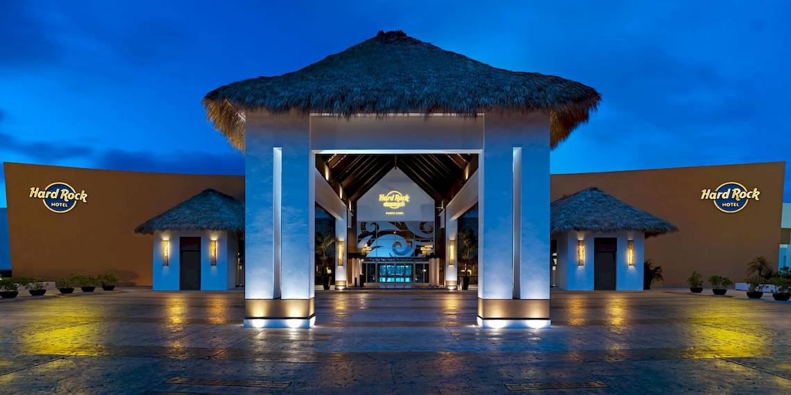 Punta Cana Higuey Hard Rock Hotel and Casino