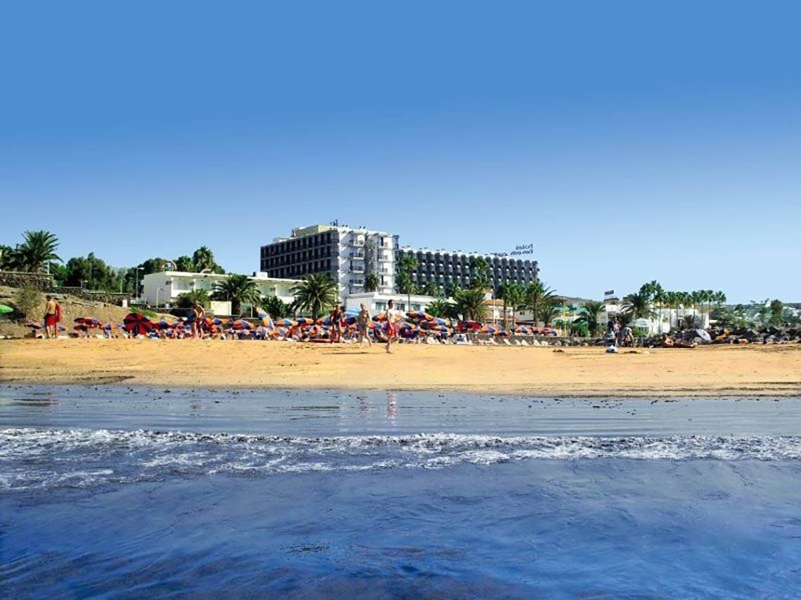Gran Canaria Playa del Ingles Hotel Beverly Park
