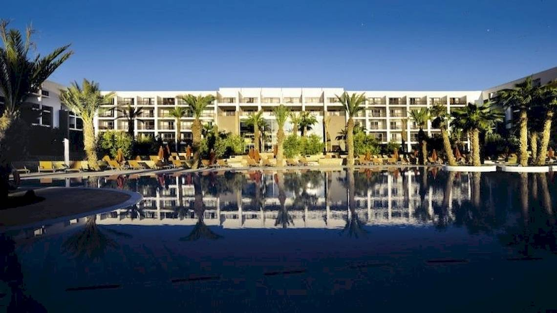 Agadir Agadir Hotel Royal Atlas