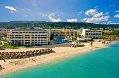 Jamaika Montego Bay Iberostar Grand Hotel Rose Hall