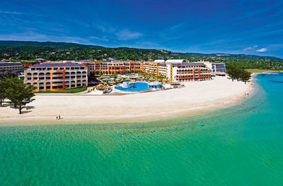 Jamaika Montego Bay Iberostar Rose Hall Suites