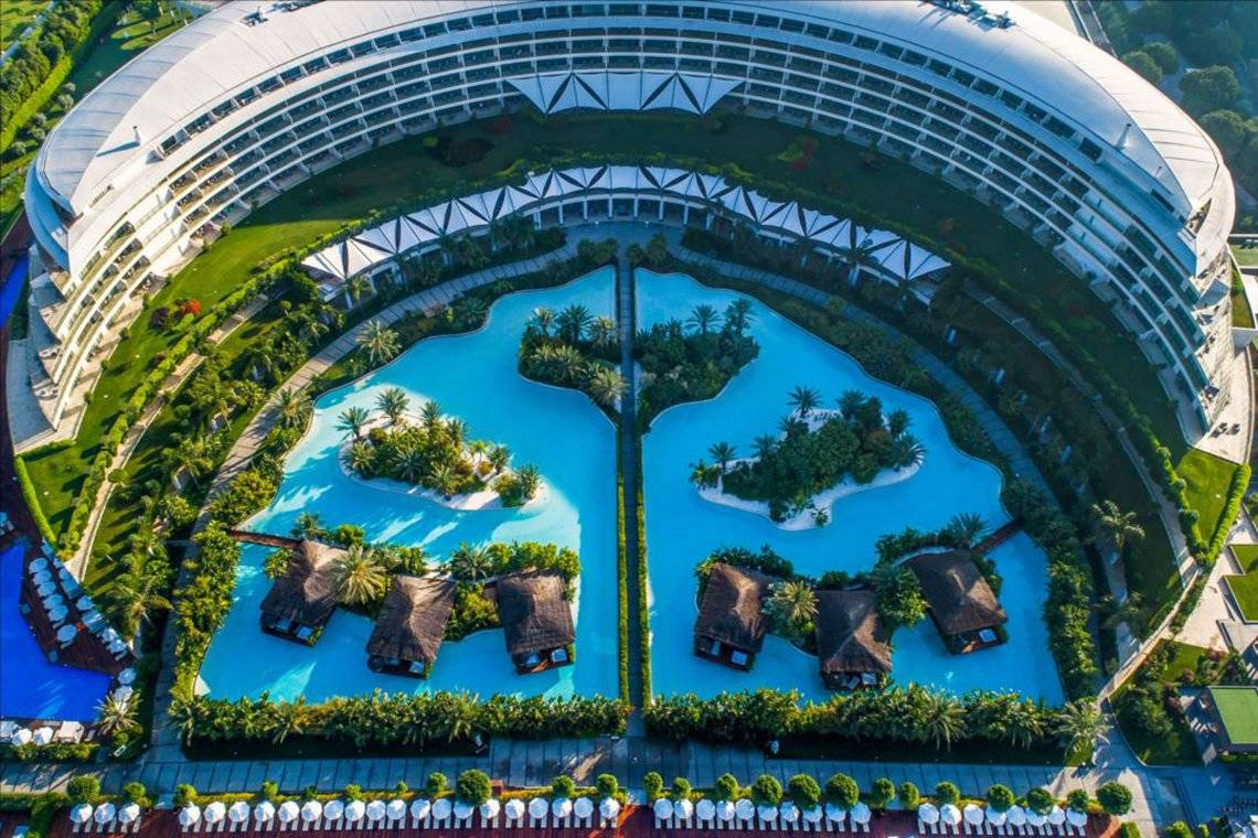 Antalya Belek Maxx Royal Belek Golf & Spa