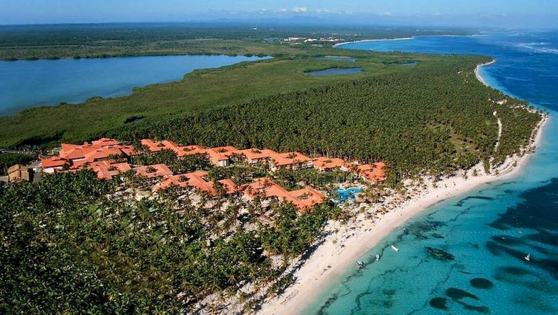 Punta Cana Punta Cana Natura Park Beach Eco Resort & Spa
