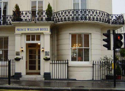 London London Prince William Hotel
