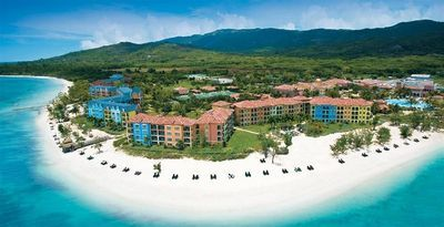 Jamaika Whitehouse Sandals Whitehouse European Village & Spa