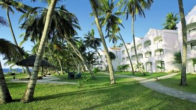 Kenia Mombasa Sarova Whitesands Beach Resort & Spa