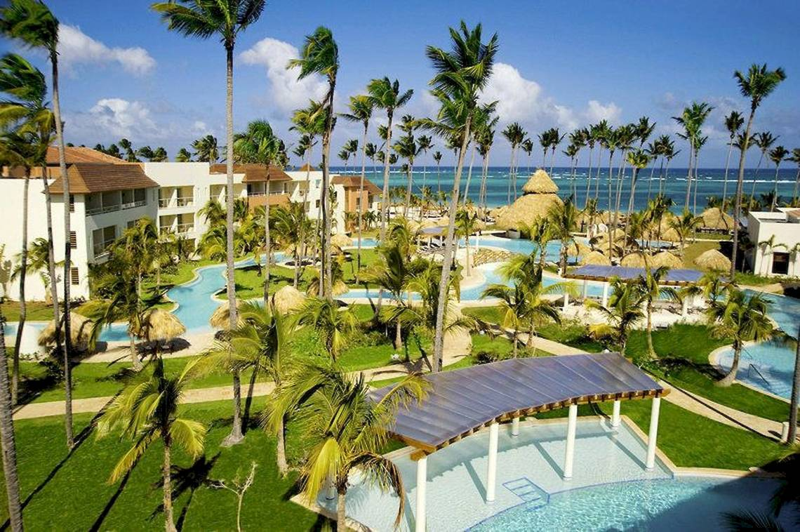 Punta Cana Playa Bavaro Secrets Royal Beach Punta Cana