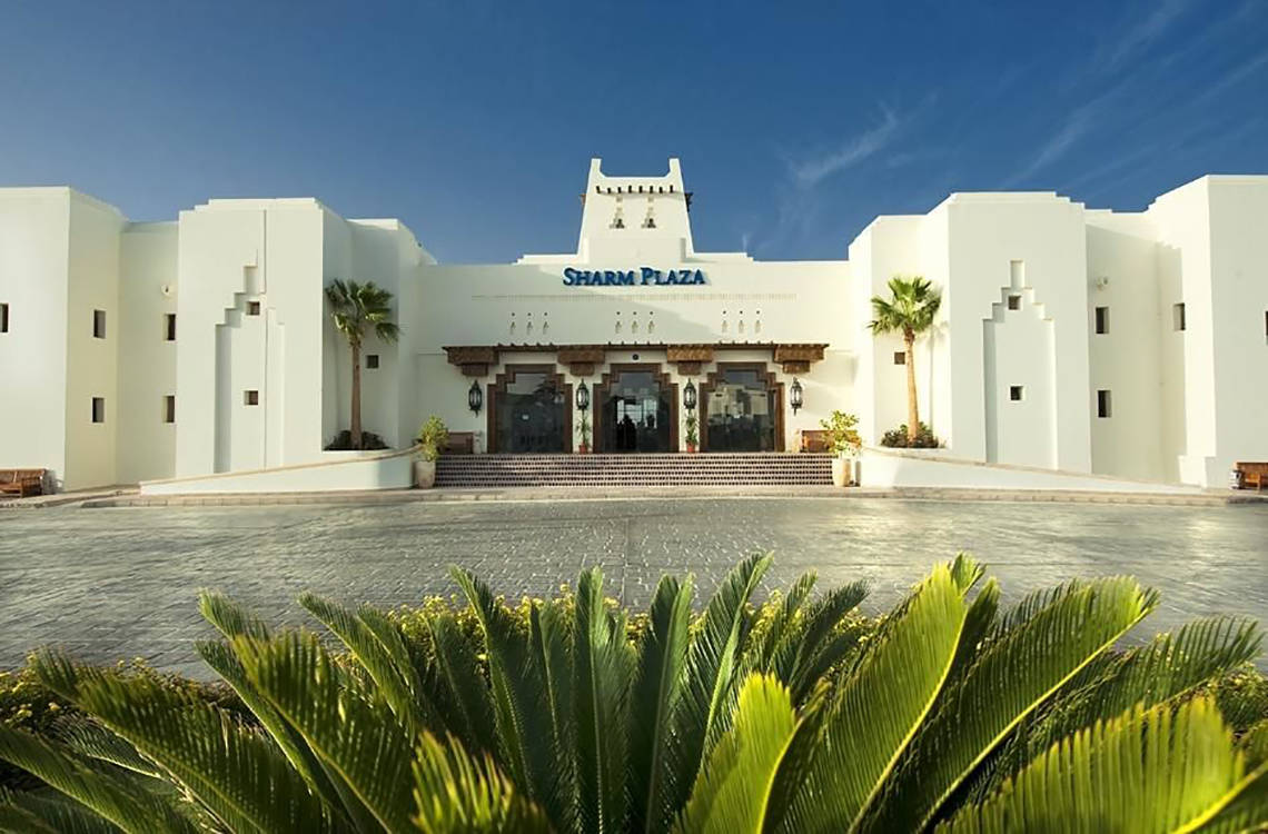Sharm El Sheikh Pasha Bay Sharm Plaza