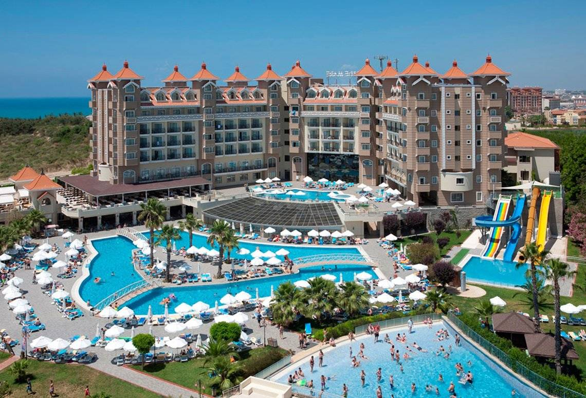 Antalya Side Side Mare Resort & Spa