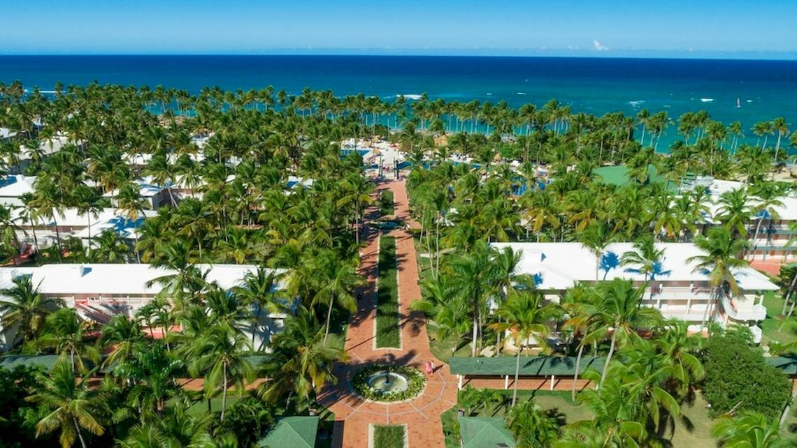 Punta Cana Punta Cana Sirenis Tropical Suites