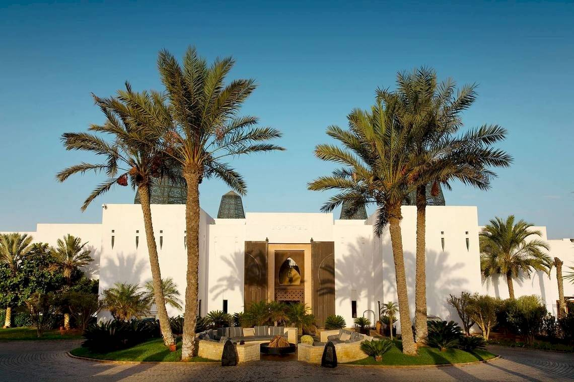 Agadir Agadir Sofitel Agadir Royal Bay Resort