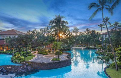 BaIi Nusa Dua The Laguna a luxury Collection Resort and Spa