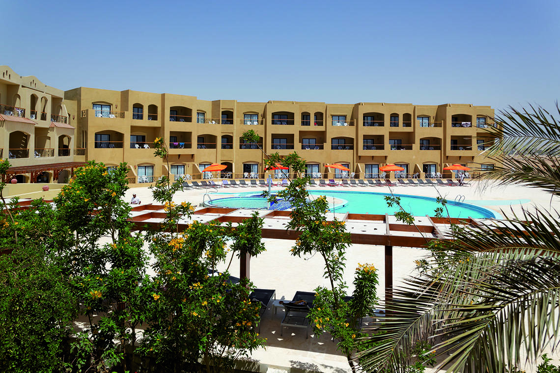 Marsa Alam Marsa Alam Three Corners Fayrouz Plaza Beach Resort